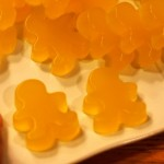 Homemade Gummies